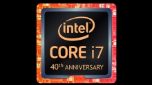 Intel Anniversary Edition i7-8086K CPU