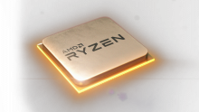 Ryzen Second Generation: Pinnacle Ridge