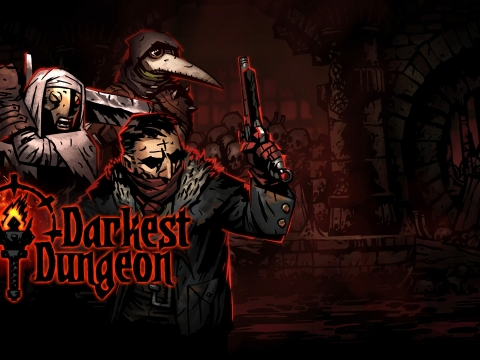 Darkest Dungeon (2016)