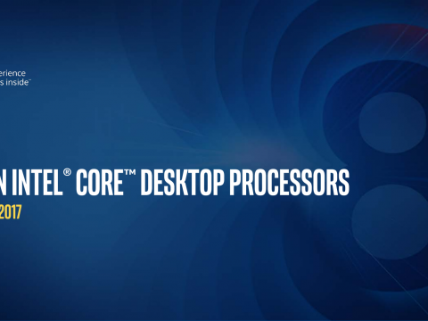Intel 8th Generation Desktop Processors Launch